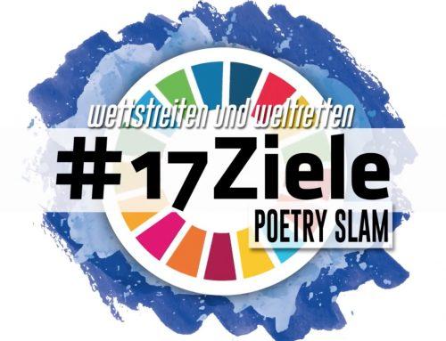 #17 Ziele Poetry Slam Halle – Rita Apel